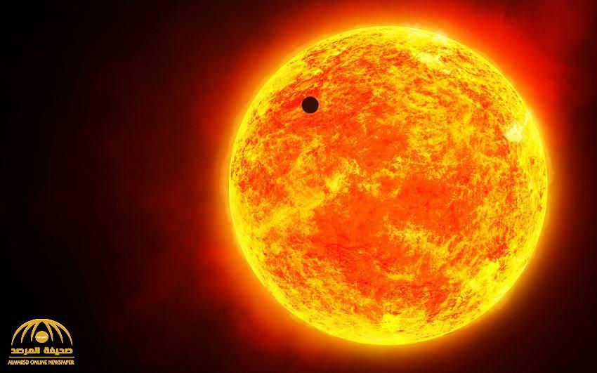 العالم يترقب.. 8 أيام على ظاهرة فلكية نادرة الحدوث!