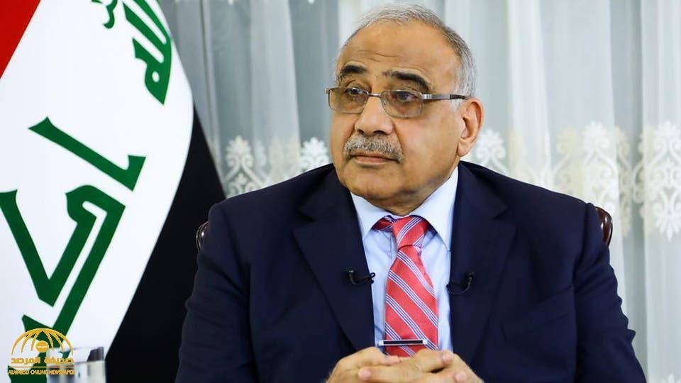 رويترز: إيران تدخلت لمنع الإطاحة برئيس الوزراء العراقي