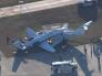 """شاهد : حادث تصادم غريب بين """"طائرتين"""" في أمريكا!"""