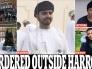 """مقتل طالب """"عماني""""  بسبب ساعته الروليكس في شارع  بلندن"""