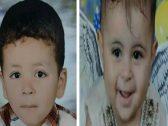 مصر: تفاصيل مثيرة فى مقتل طفلين على يد والدتهما من أجل عشيقها .. وصدفة تقود الأب لاكتشاف الجريمة !