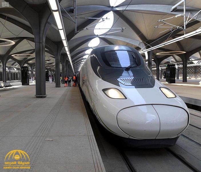 رسمياً : استئناف رحلات قطار الحرمين في هذا الموعد