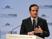 """وزير الخارجية القطري يكشف عن موقف بلاده من مصر .. ويفاجئ الجميع بشأن """"الإخوان"""" !"""