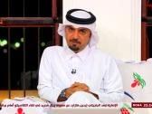 """بالفيديو..تعليق الإعلامي القطري""""خالد الجاسم"""" عقب فوز السعودية على قطر"""