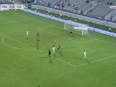 """بالفيديو : السعودية تكتسح عمان بثلاثة أهداف وتتأهل لنصف نهائي """"خليجي 24 """""""
