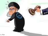 شاهد.. أبرز كاريكاتير الصحف اليوم الإثنين