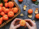 أبرزها حماية للقلب.. الكشف عن فوائد مذهلة لقشر البرتقال