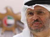 """""""قرقاش"""" يعلق على غياب أمير قطر عن قمة الرياض.. وهل سيؤثر على المصالحة؟!"""