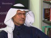 """الأمير عبد العزيز بن سلمان يرد على سؤال """"بلومبيرج """" : هكذا أتعامل مع أخي ولي العهد ووالدي الملك سلمان !"""