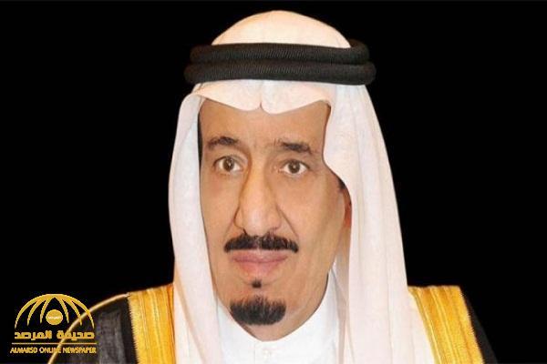 خادم الحرمين يتلقى التعازي في وفاة الأمير متعب بن عبدالعزيز من ملوك ورؤساء الدول العربية