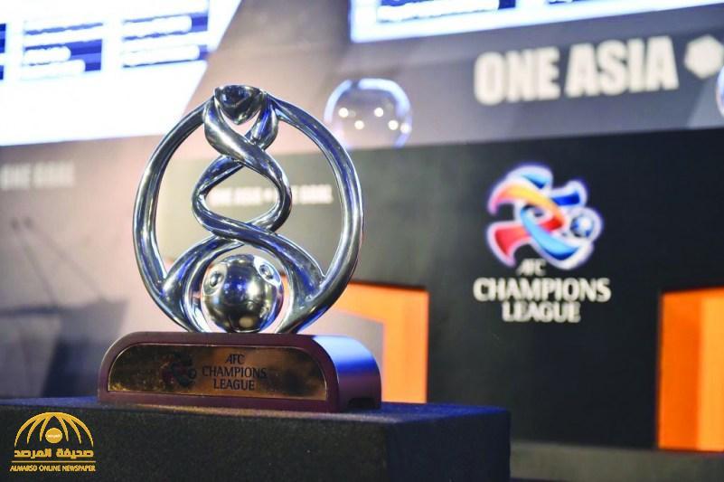 إعلان  نتائج قرعة دوري أبطال آسيا… تعرف على مجموعات الهلال والنصر والتعاون