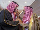 شاهد.. صورتان تجمعان ولي العهد وأمير الكويت تثيران تفاعلا كبيرا على مواقع التواصل