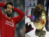 شاهد … إعلان الفائز  بالكرة الذهبية لأفضل لاعب في العالم .. ومحمد صلاح يحقق المفاجأة !