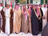 شاهد بالصور .. أبرز لقطات القمة الخليجية الـ 40 بالرياض