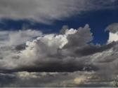 الأرصاد: هطول أمطار رعدية ورياح نشطة على هذه المناطق خلال الساعات القادمة !