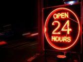تعرف على شروط وضوابط السماح للأسواق والمحلات بالعمل 24 ساعة.. وهذه الأنشطة المستثناة من المقابل المالي!