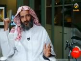 """فيديو.. """"إبراهيم الحلوة"""" يكشف عن أفضل نهائي في تاريخ الكرة السعودية.. ويعلق: أقول لسامي لو تعيدها مليون مرة ما تجي !"""
