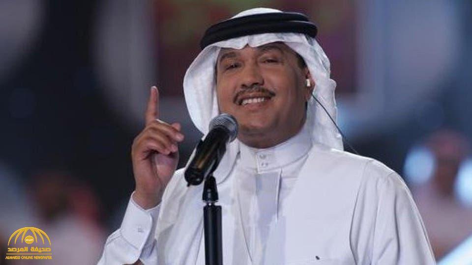 بعد انتشار شائعة وفاته .. هذا ما أعلنه موسم الرياض بشأن الفنان محمد عبده !