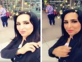 """شاهد بالفيديو … هند القحطاني تفاجئ متابعيها بظهور ابنها الأكبر """"معاذ"""" لأول مرة.. وهذا ما قاله عن خلافه معها !"""