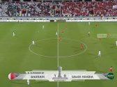 """بالفيديو : البحرين تحصل على كأس """"خليجي 24"""" بعد الفوز على السعودية بهدف وحيد"""