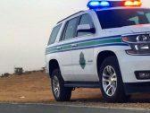 دهس رجل أمن على طريق الرياض وتعرض قائد المركبة للإغماء