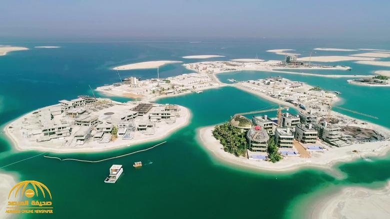 بيع جزيرة إماراتية بـ 30 مليون دولار