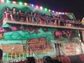 شاهد …لحظات تحبس الأنفاس لسقوط ركاب من لعبة ملاهي في تايلاند!
