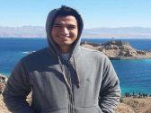 تطورات جديدة في قضية انتحار طالب الهندسة المصري من برج القاهرة .. ورسالة  تكشف آخر ما قاله !