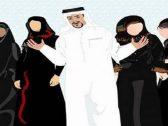 تعرف على الدولة الخليجية التي تحتل المرتبة الأولى من حيث تعدد الزوجات!