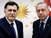 شاهد: وثائق مسربة تكشف تفاصيل الاتفاق التركي الليبي