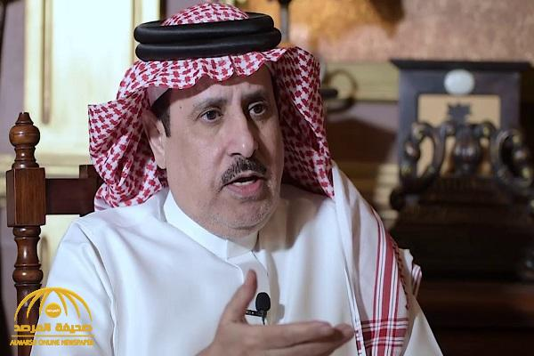 """""""الشمراني"""" يعلق على احتفالية اعتزال ياسر القحطاني: لم يشوهها إلا ثلة من المتعصبين !"""