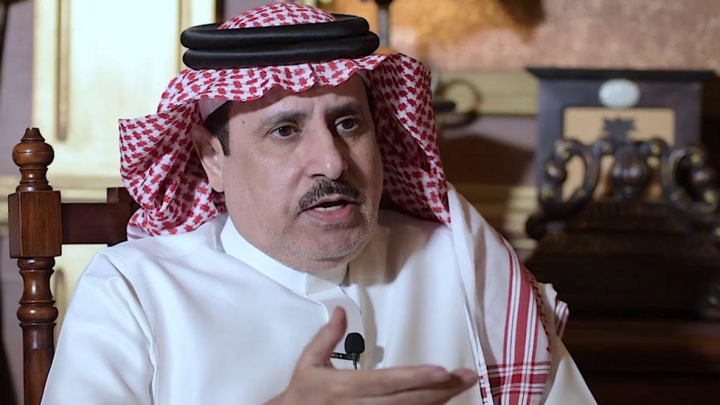 """""""الشمراني"""" يرد على قول أحد الإعلاميين عن بطولات الأهلي «أبوريالين» ..  وهكذا وصف النادي !"""