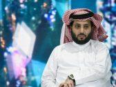 تركي آل الشيخ يغادر المملكة في رحلة علاجية .. ويغرد : سامحوني .. لكن اعرفوا أن هذا هو هدفي!