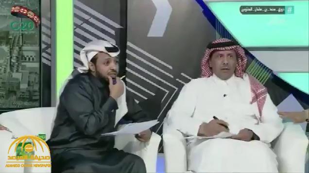 بالفيديو  .. المريسل : الهلال زعيم الترشيح .. وهذا هو الدليل بالإثبات والتواريخ