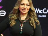 شاهد … أول ظهور لشقيقة الفنانة المصرية ليلى علوي  …هل تشبهها؟!