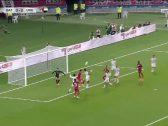 """بالفيديو : قطر تكتسح الإمارات برباعية وتتأهل لنصف نهائي """"خليجي 24"""""""