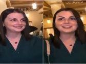 شاهد : رد صادم  من مواطنة طلبت منها سائحة ألمانية الزواج من شاب سعودي!