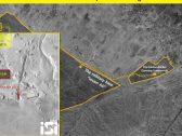 بالصور: الأقمار الفضائية تفضح  إيران في سوريا