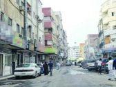 شاهد: شارع الحب بمكة في حلته الجديدة بعد تطويره وإخفاء التشوه البصري