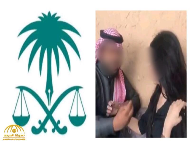 """النيابة العامة توجه بالقبض على """"فتاة وشاب """" ظهرا في مقطع فيديو مسيء للقيم الدينية"""