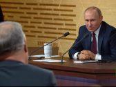 بوتين يكشف عن أسوأ حدث واجهه منذ توليه رئاسة روسيا