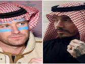 شاهد: نجوم عالميون يشاركون جمهورهم بصورهم بالزي السعودي.. ويعبرون عن حماسهم لزيارة الرياض