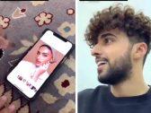 شاهد : شاب سعودي يطلب من والدته اختيار عروس له من بين مشهورات السوشيال ميديا!