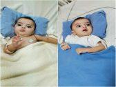 """بالفيديو والصور : """"الربيعة"""" يكشف آخر تطورات حالة التوأم الليبي """"أحمد ومحمد"""".. ويوضح تفاصيل المرحلة القادمة"""