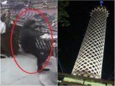 تطورات جديدة في واقعة انتحار طالب مصري من أعلى برج القاهرة.. النائب العام يأمر بهذا الإجراء!