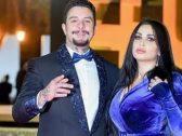 """شاهد … زوجة الفنان المصري أحمد الفيشاوي  تثير الجدل  برقصة في الشارع  وترد على متابعيها """" يا جهلة سيارتي ب 2 مليون و600 ألف """"!"""