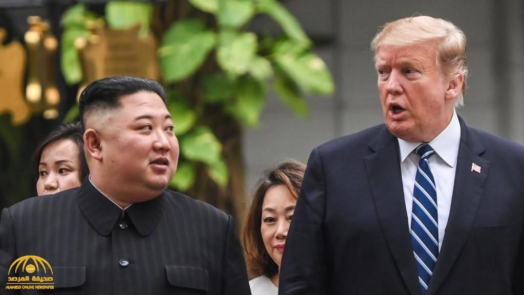 مسؤول كوري شمالي يشن هجومًا على ترامب ويصفه بعبارات مسيئة