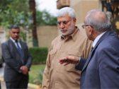 """يحمل 19 اسما حركيا.. من هو """"الإيراني"""" مؤسس حزب الله العراقي؟"""