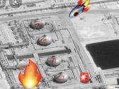 تقرير أمريكي جديد يكشف الجهة التي جاء منها الهجوم على منشأتي النفط بالسعودية