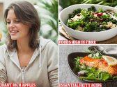 """خبير تغذية """"إسترالي"""" يكشف عن العناصر الغذائية الأربعة التي يمكن أن تساعد في مكافحة السرطان"""